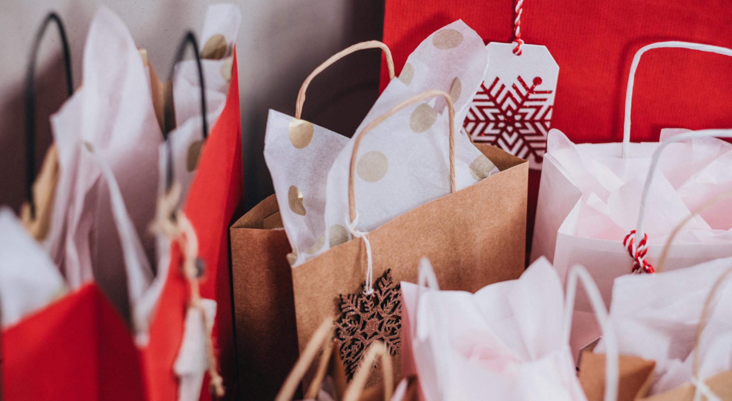 Shop smarter this Christmas